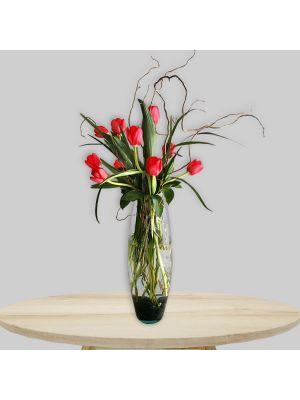 Amor Infinito  Tulipanes