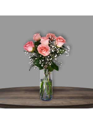 Por Siempre, 6 Rosas